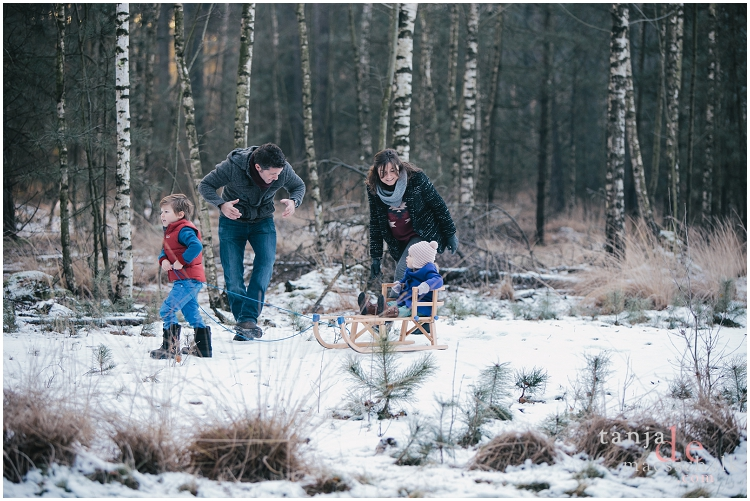 Family shoot in winter - lifestyle fotograaf Tanja de Maesschalk (4)