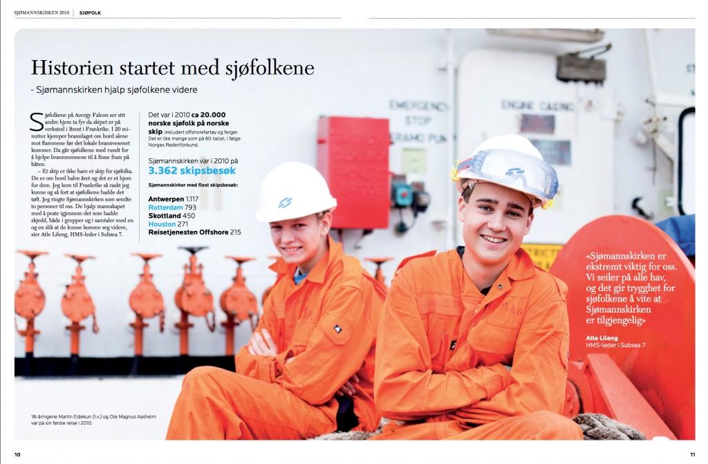 Årsrapport2010