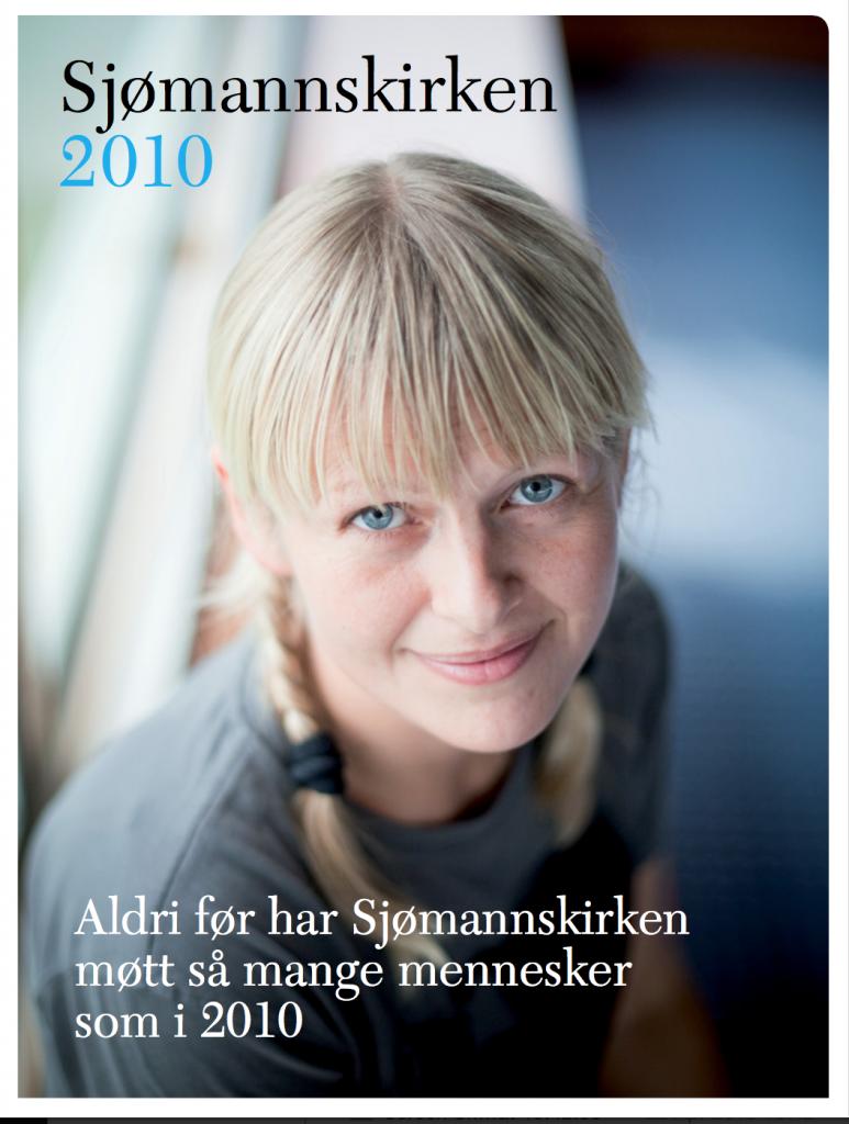 Årsrapport2010Forside