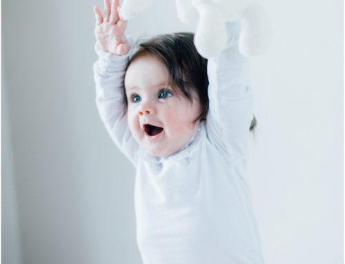 Baby Milea