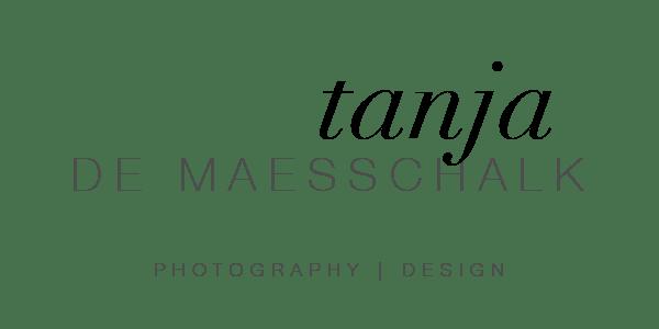 Tanja de Maesschalk // Photography - Design